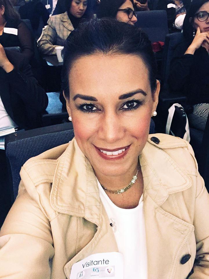 Será Magaly Fregoso lanueva directora del CC
