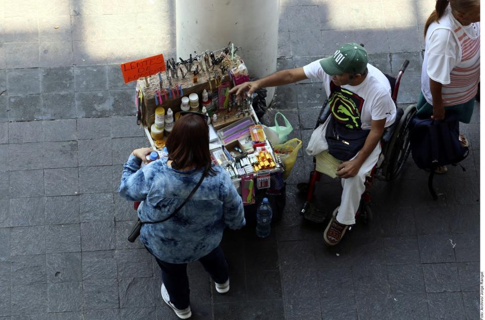 En la informalidadel 49% en Jalisco
