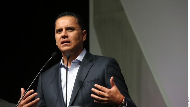 UIF investiga relación entre César Duarte y Roberto Sandoval