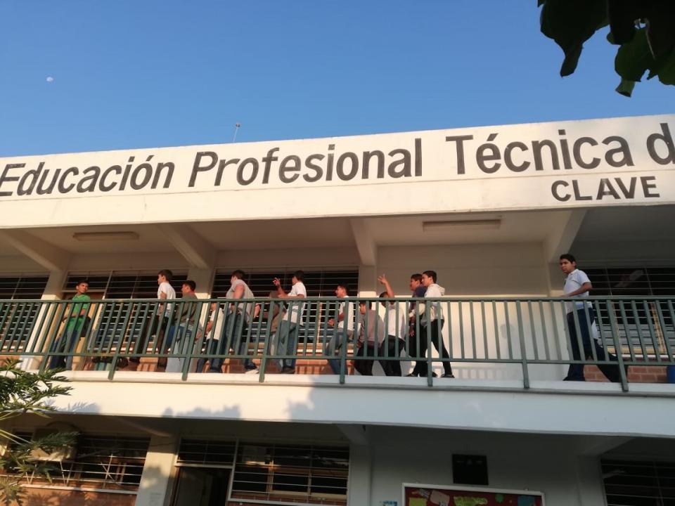 Continúa preinscripcionesen el Conalep II, en Ixtapa