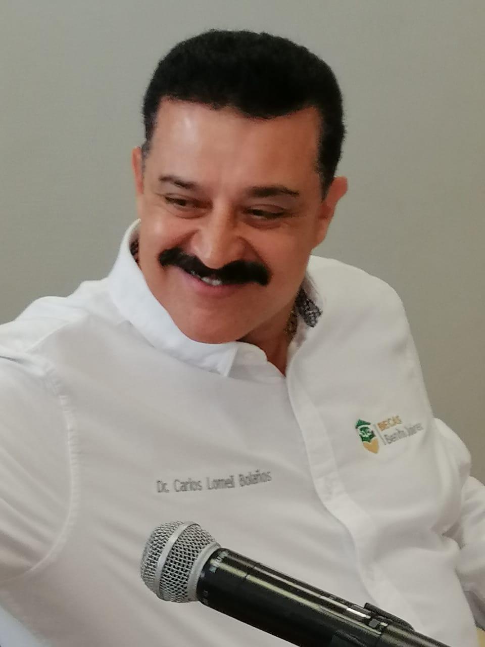 """ANUNCIA VISITA DE AMLO A VALLARTA…Aclara Carlos Lomelí que sólo se""""posterga"""" la entrega de 650 mdp"""