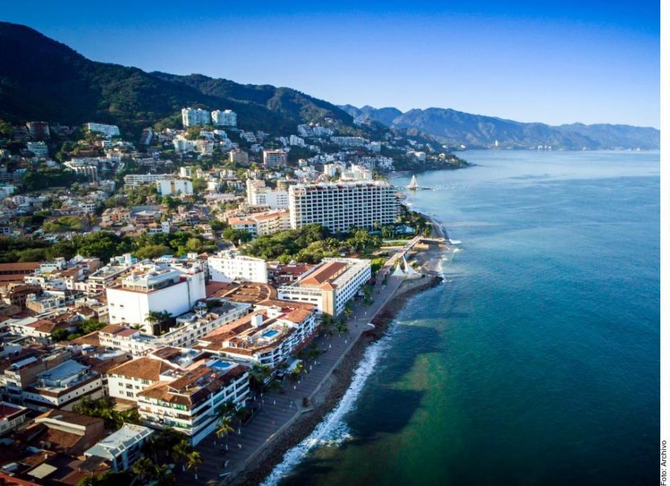 Se resiente en Vallarta la bajadel turismo estadounidense
