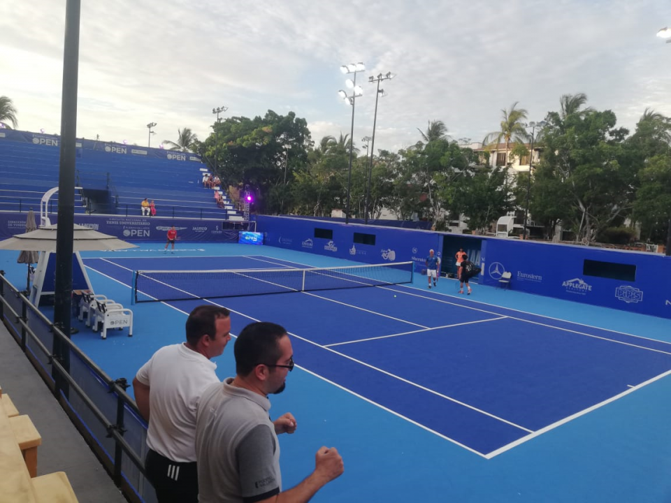 Crece el turismo deportivoen Puerto Vallarta: GGM