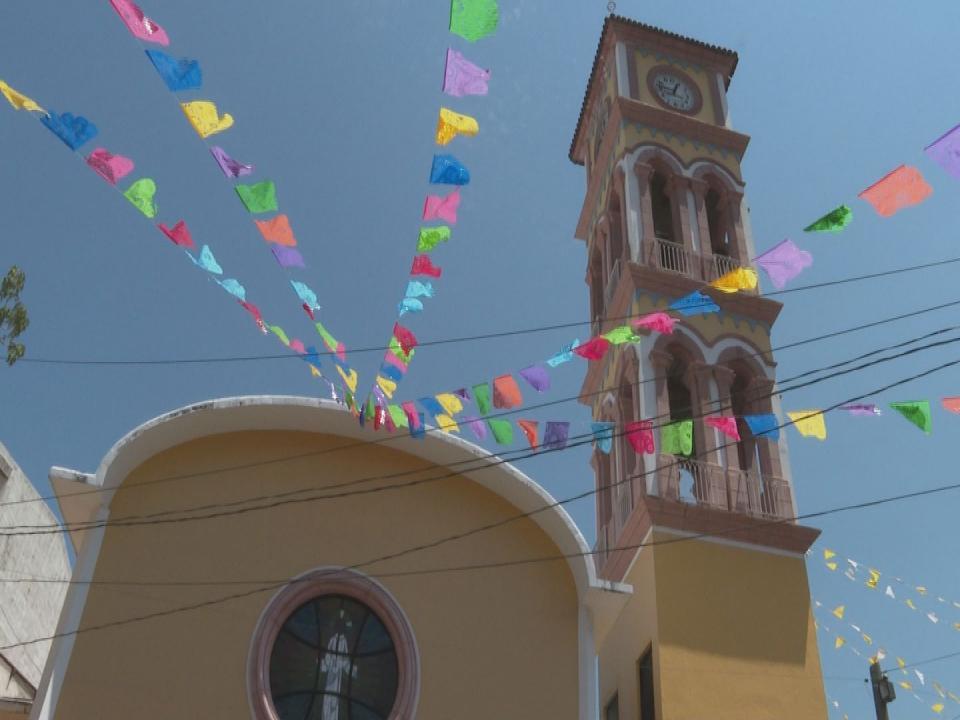 Fiestas Patronales de la SantaCruz, una exitosa tradición