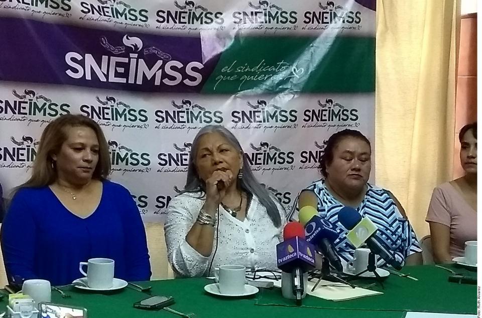 Pegará recorte en Jaliscoa usuarios del IMSS