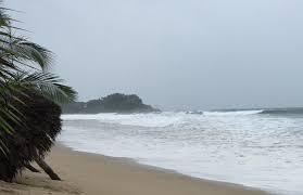 La región, vulnerable ante los huracanes