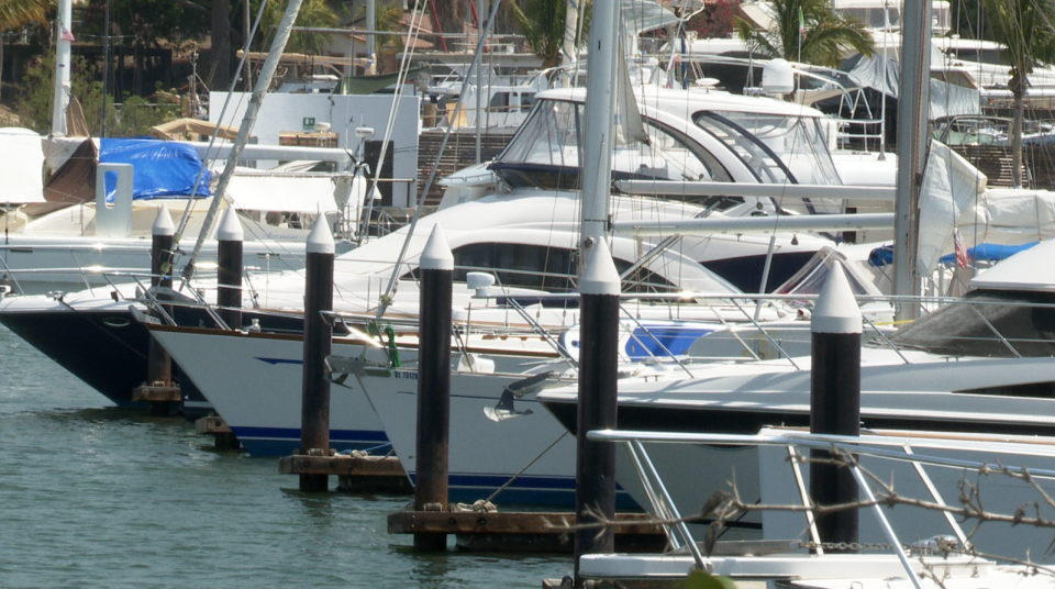 Marina de La Cruz de Huanacaxtleun referente a nivel nacional