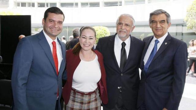 Amado Nervo, poeta universal, figuraya en el Senado de la República