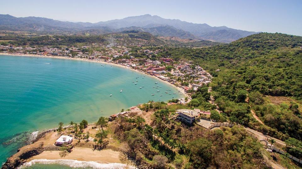 En cinco años Riviera Nayaritpodría ser una Smart City