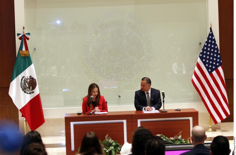 Toño es de los más importantesgobernadores de México: AMLO