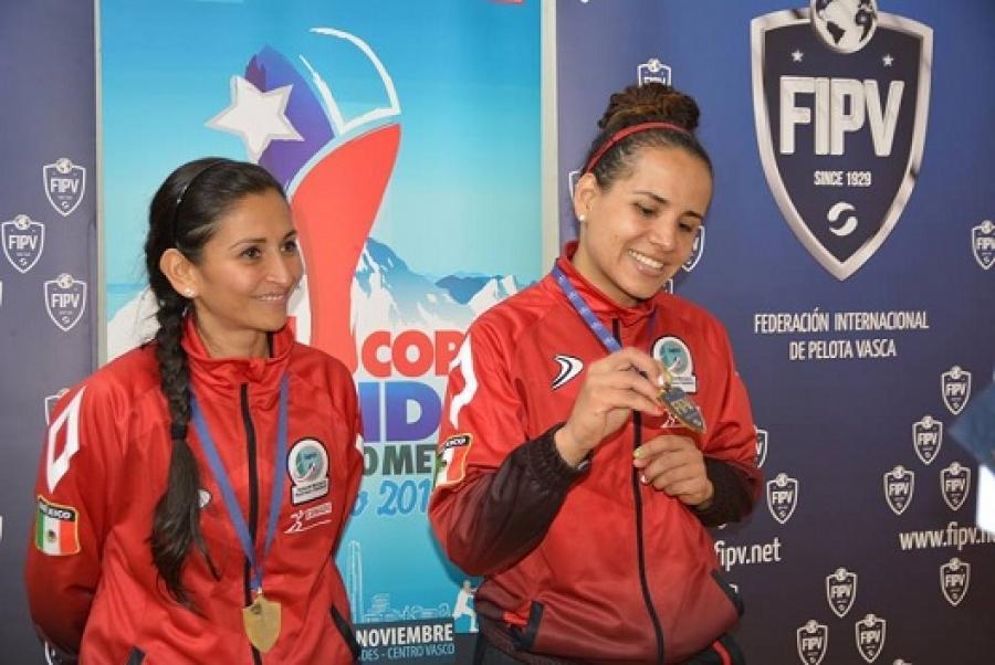 Lupita Hernández representará aMéxico en Juegos Panamericanos