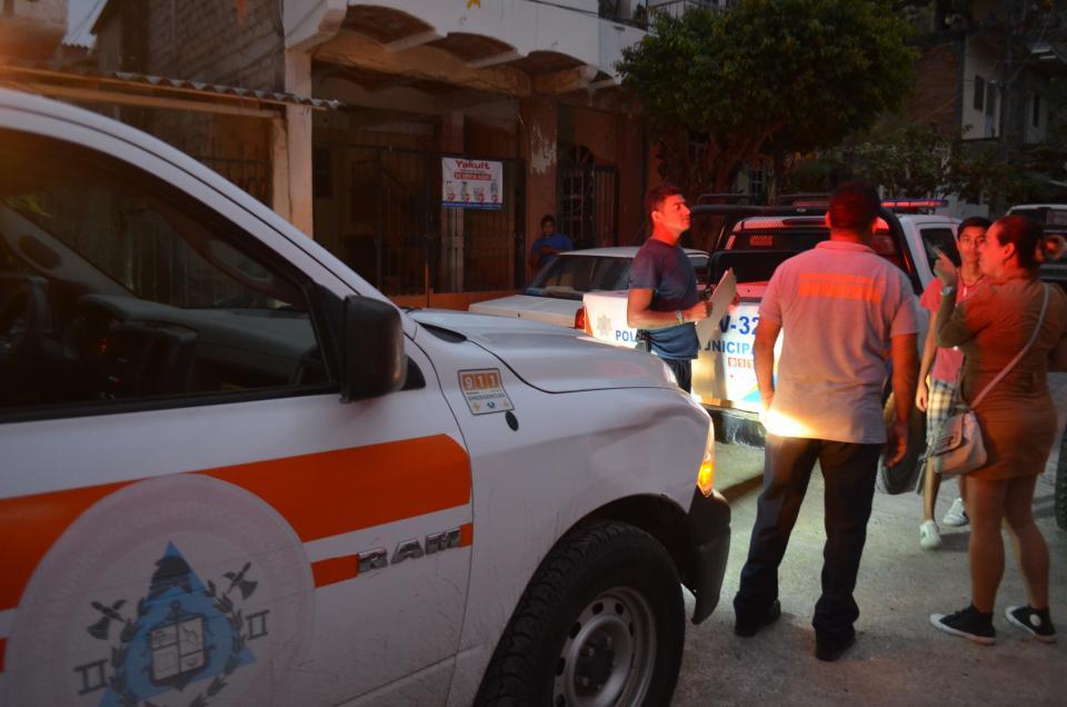 VAN 13 SUICIDIOS EN EL AÑO… Taxista se suicida
