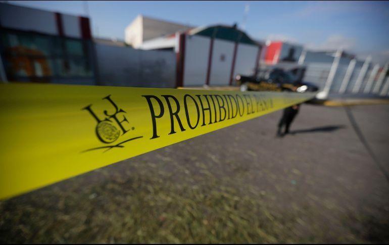 Corresponden a 14 cuerpos restos humanos localizados en Tlajomulco