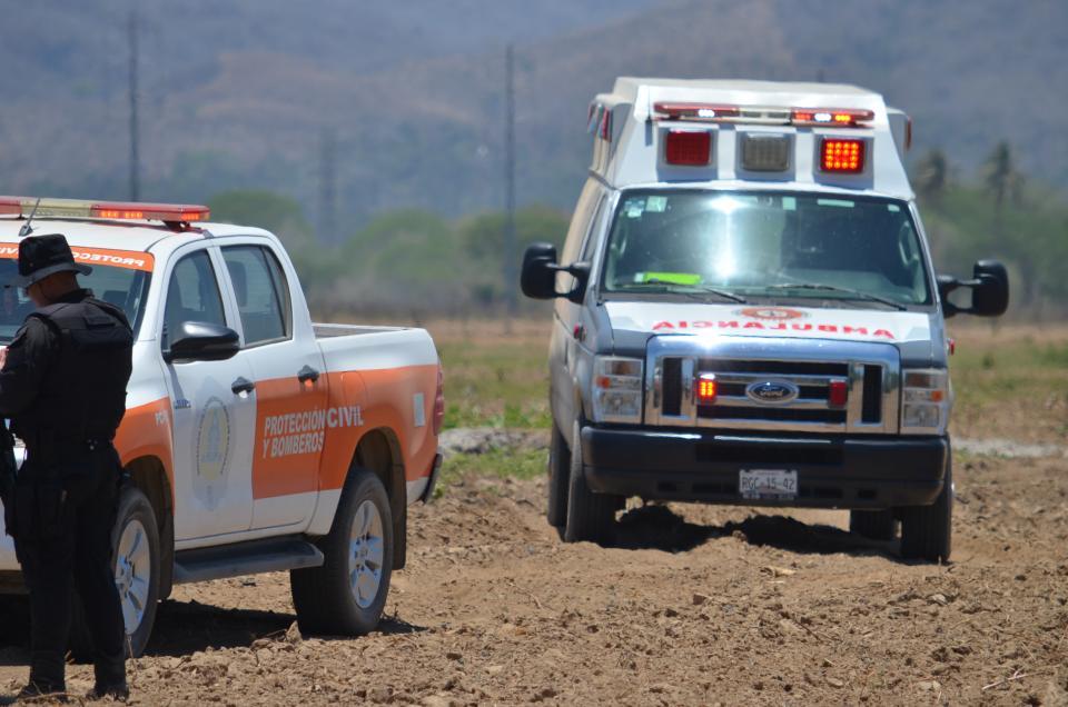NO SE REPORTAN VÍCTIMAS…Avioneta se desplomaen El Paso del Guayabo