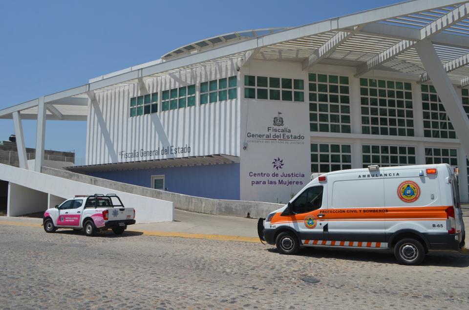 Menor encontrada en plaza comercial de Puerto Vallarta no presenta violencia sexual