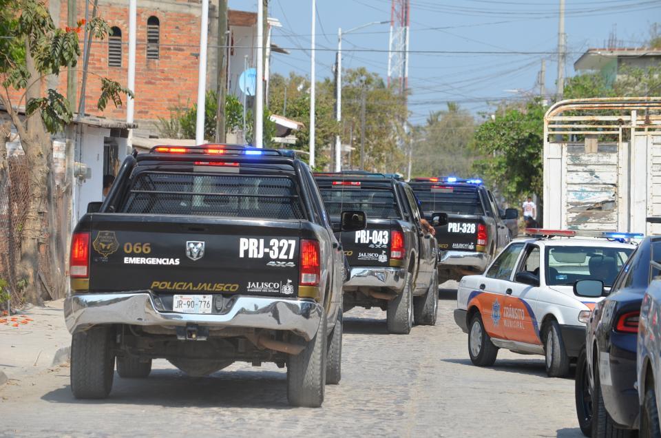 """Trasladan a """"El Cubano"""" al penal"""