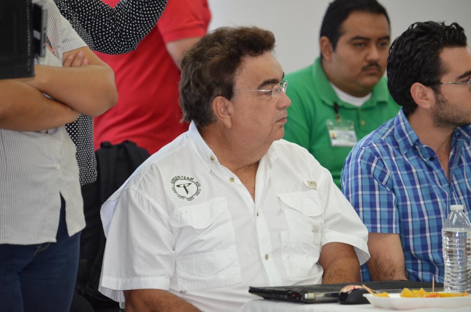 Se lleva a cabo reunión ordinariadel Consejo de Protección Civil