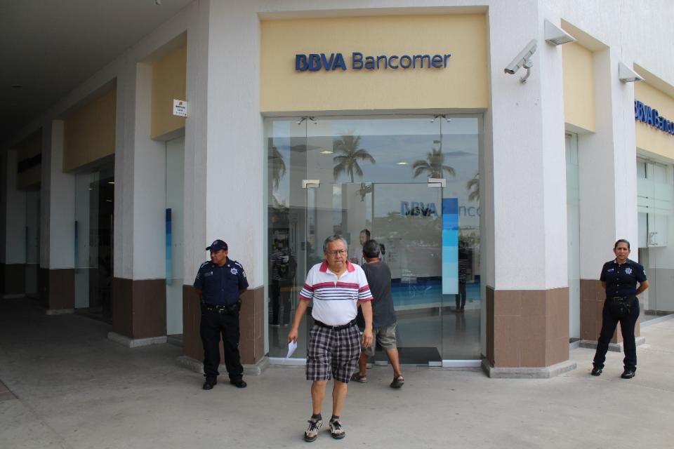 Comisaria da recomendacionesa cuentahabientes