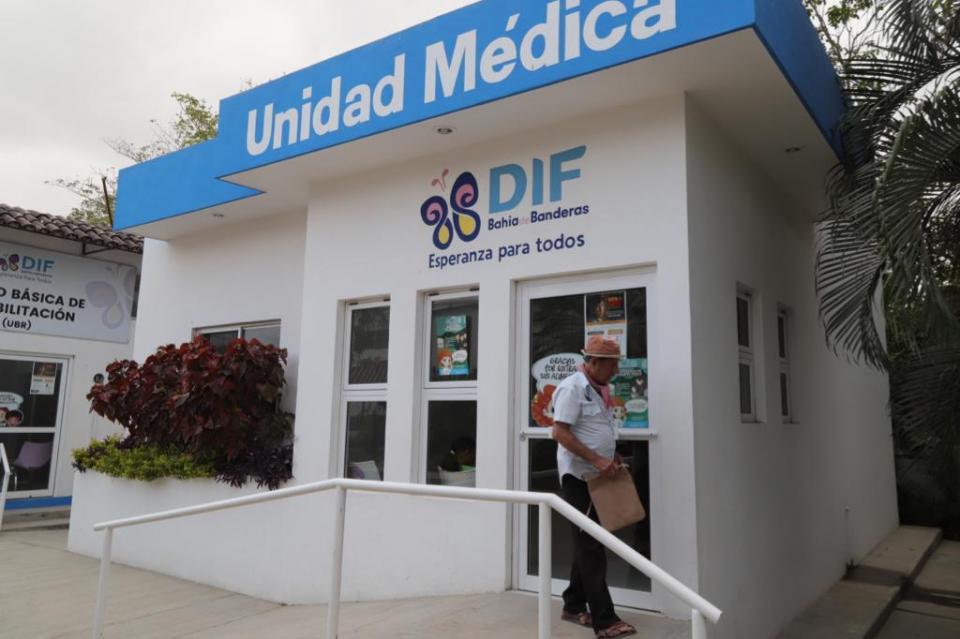 DIF Bahía de Banderas ofrece consultas médicas gratuitas