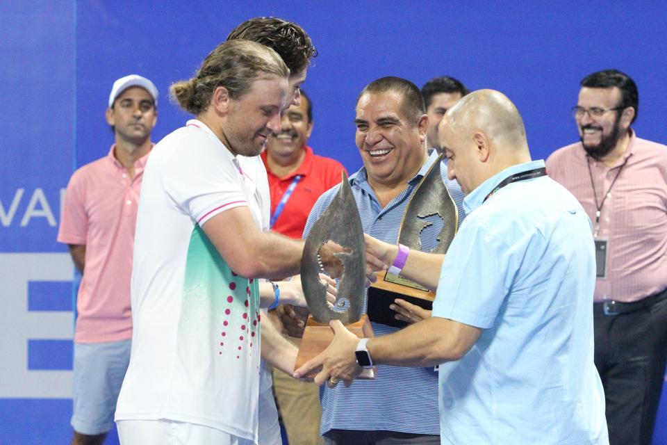 Concluye con éxito la segunda edición del Puerto Vallarta Open