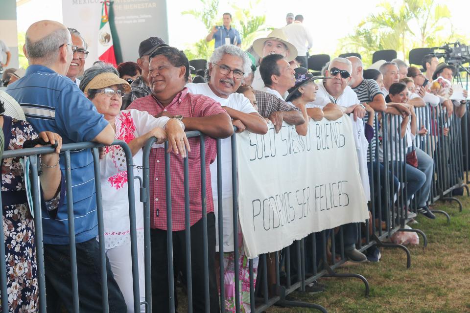 Todo el respaldo del gobierno federal y estatal a Puerto Vallarta