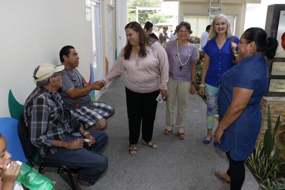 Invita Sistema DIF a asociaciones civiles a conocer la URR