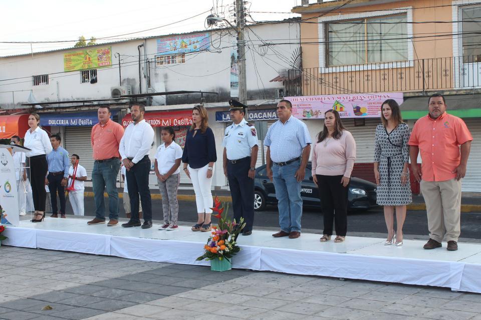 Conmemoran autoridades la Toma de Querétaro de 1867