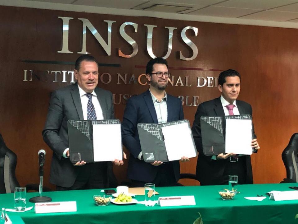 Solicita Jaime Cuevas ampliar localidades beneficiadas con el Programa de Mejoramiento Urbano