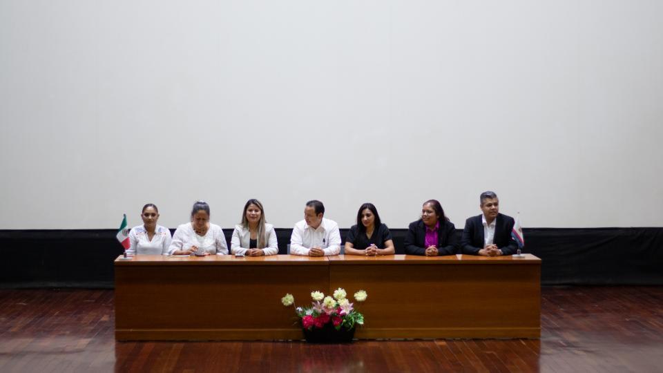 Conmemoración del Día Internacional de Enfermería