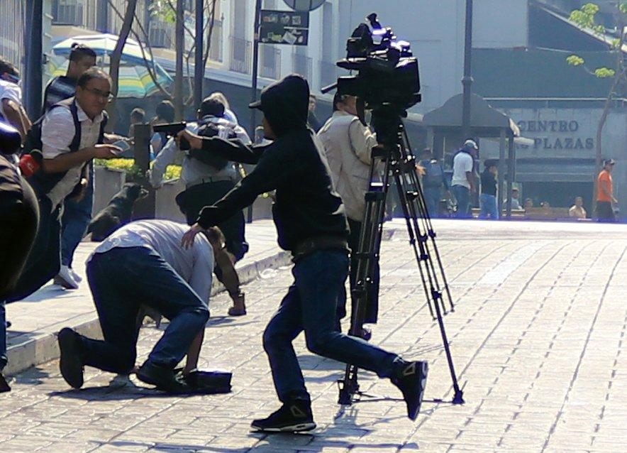 Muere líder de comerciantes tras ataque en Cuernavaca; hay un detenido