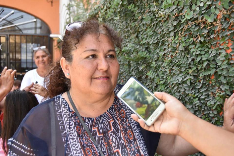 Acerca Jaime Cuevas oportunidades de crecimiento a las mujeres