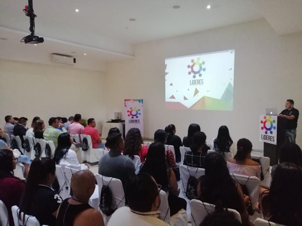 Congreso Nacional deCriminología en Vallarta