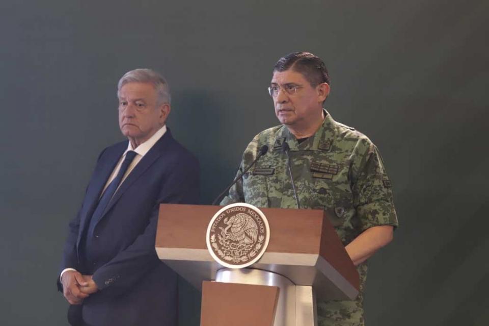 Identificadas 45 poblaciones en Hidalgo dedicadas al robo de combustible