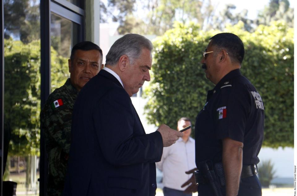 Habrá 26 bases de laGuardia Nacional en Jalisco