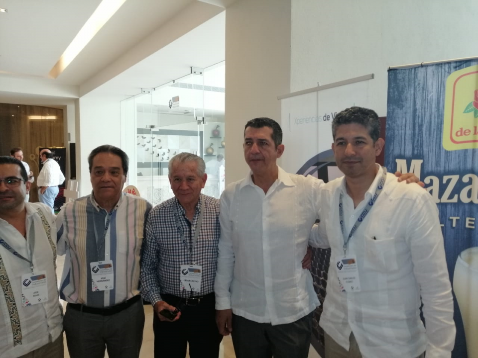 Anuncia la SEJ accionespara Puerto Vallarta