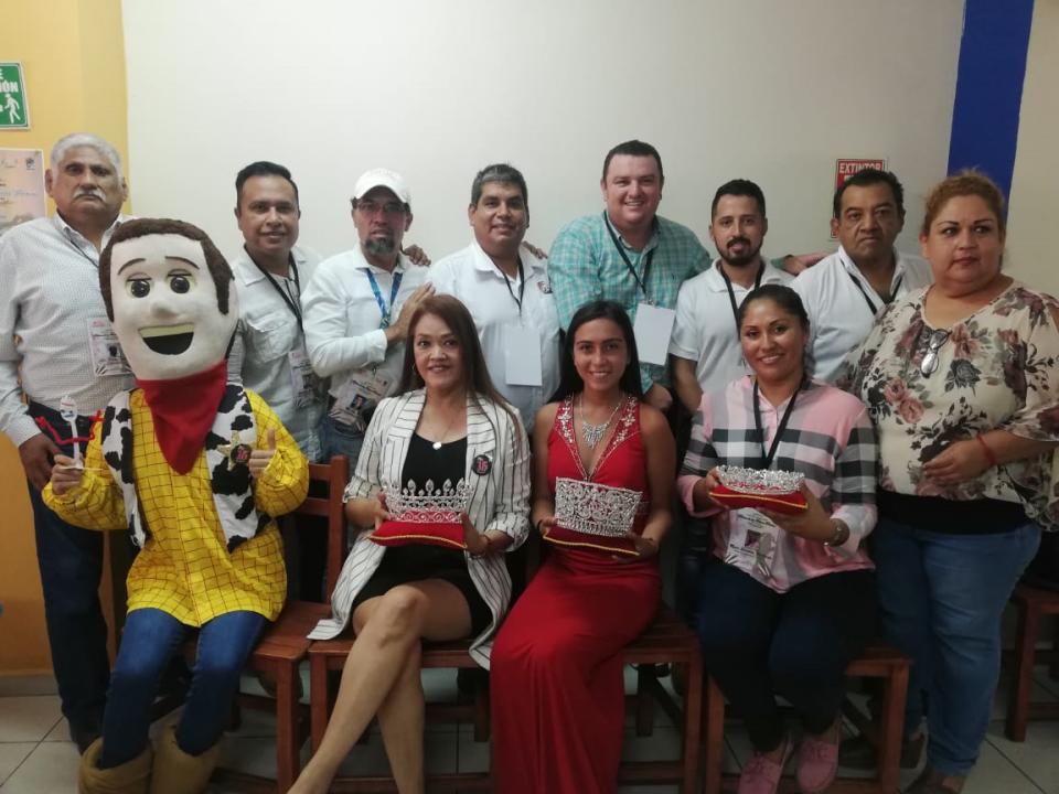 """Abren convocatoria para """"Reina delas Fiestas Patrias Pitillal 2019"""""""