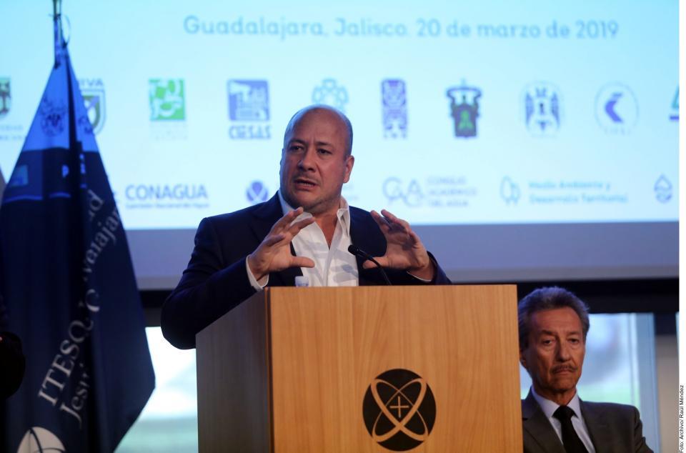 Buscan ambientalistasdiálogo con Alfaro
