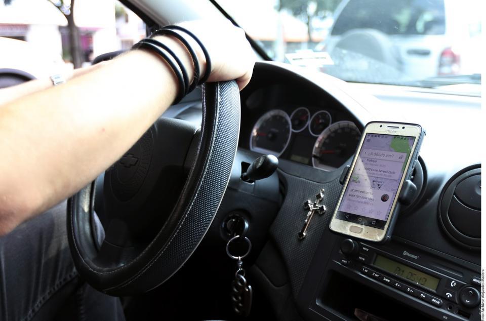 CONSIDERA TITULAR DE TURISMO EN NAYARIT… Importante la regulación deplataformas como Uber