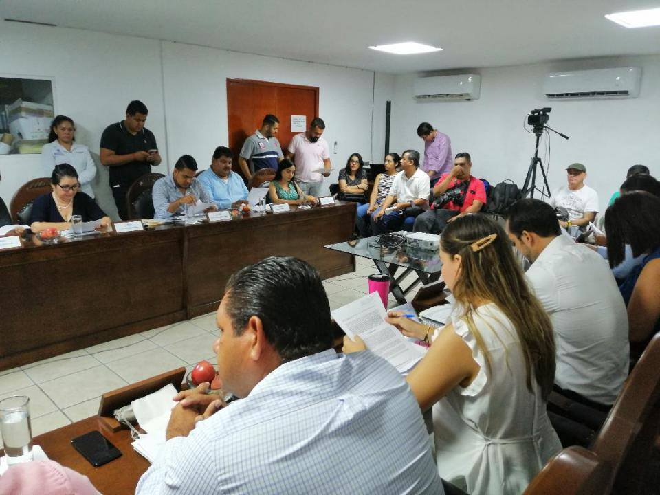 Hay 4.5 mdp adicionalespara obras en Bahía