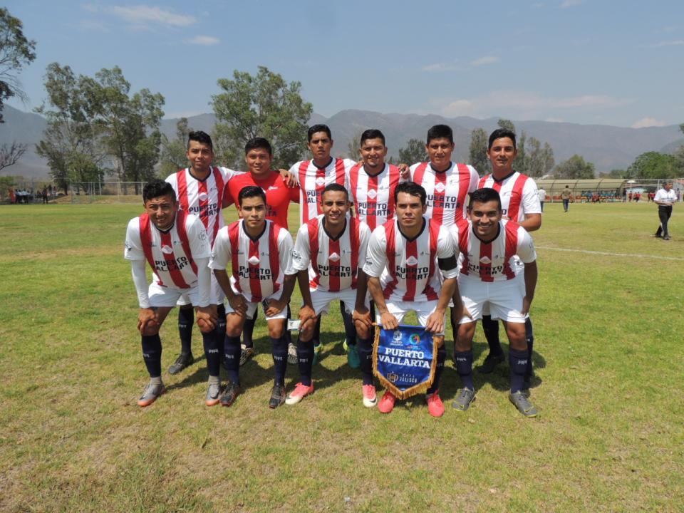 Arrancan partidos de la región Costa-Sierra de la Copa Jalisco