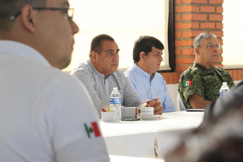 Municipio redobla esfuerzos para disminuir índices delictivos