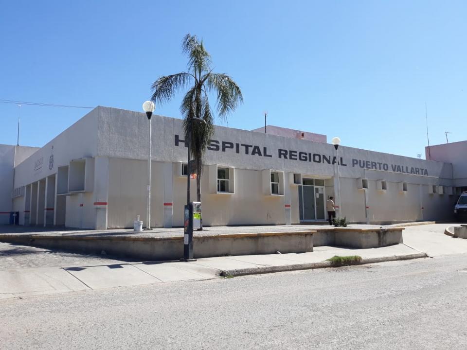 Avanzan las mejoras parael Hospital Regional de PV