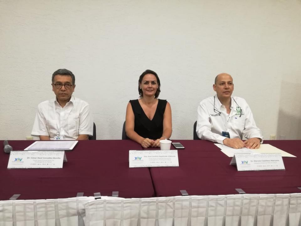 Anuncian ampliación del área deespera en Urgencias del IMSS