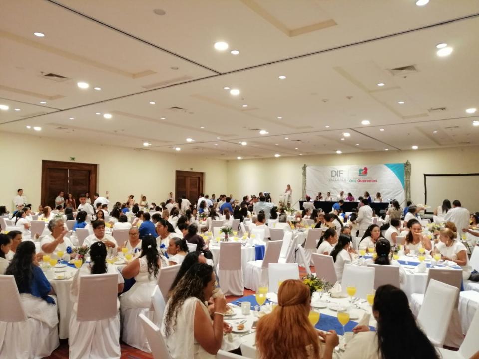 Celebra DIF IV Aniversario deAMSIF impulsando a las mujeres