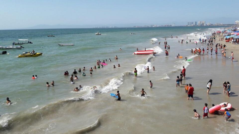 Pide PC acatar recomendacionesen playas y albercas esta temporada