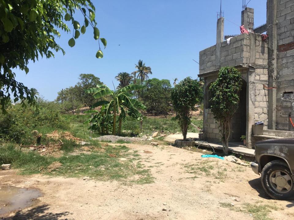 Vecinos de Floresta afectados por eliminación de laguna