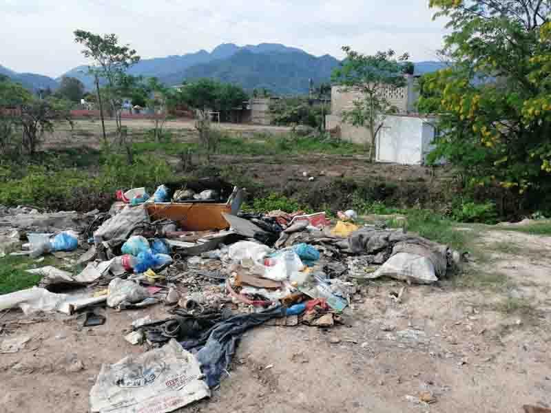 Inicia ruta alterna para recolecciónde basura en el centro de El Pitillal