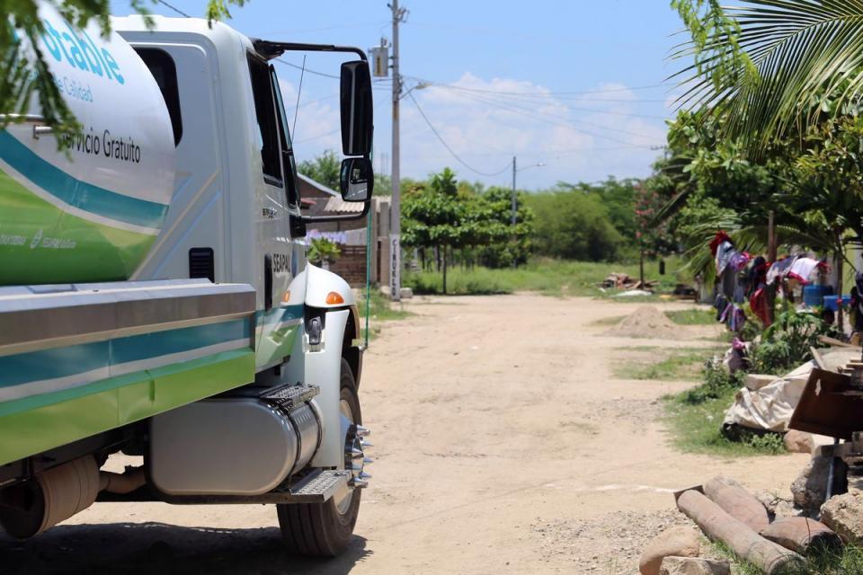 Destaca Puerto Vallarta como caso único por la calidad del agua en el país