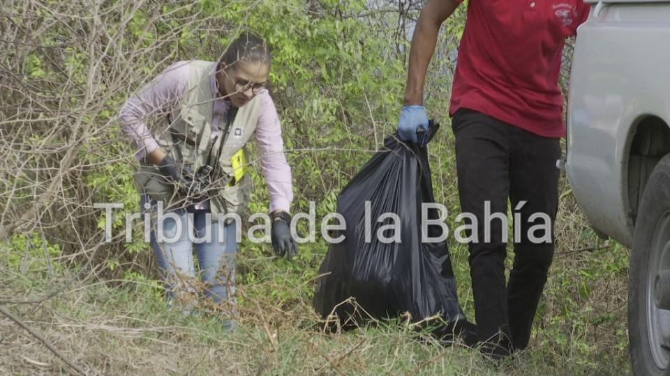 Localizan osamenta cerca al río Ameca en San Vicente Nayarit