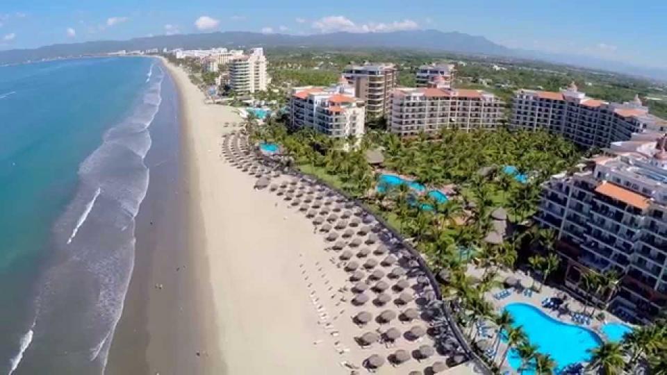 Espera Riviera Nayarit ocupacionescercanas al 90% en este verano